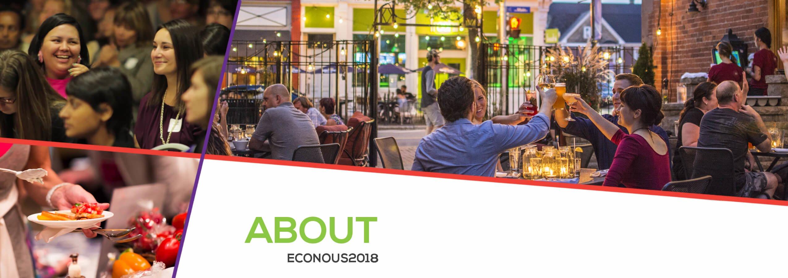 About EconoUs2017