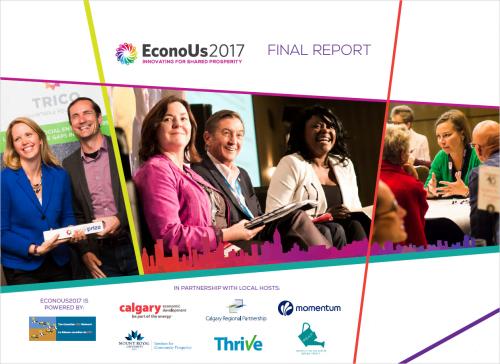 ECONOUS2017 Report