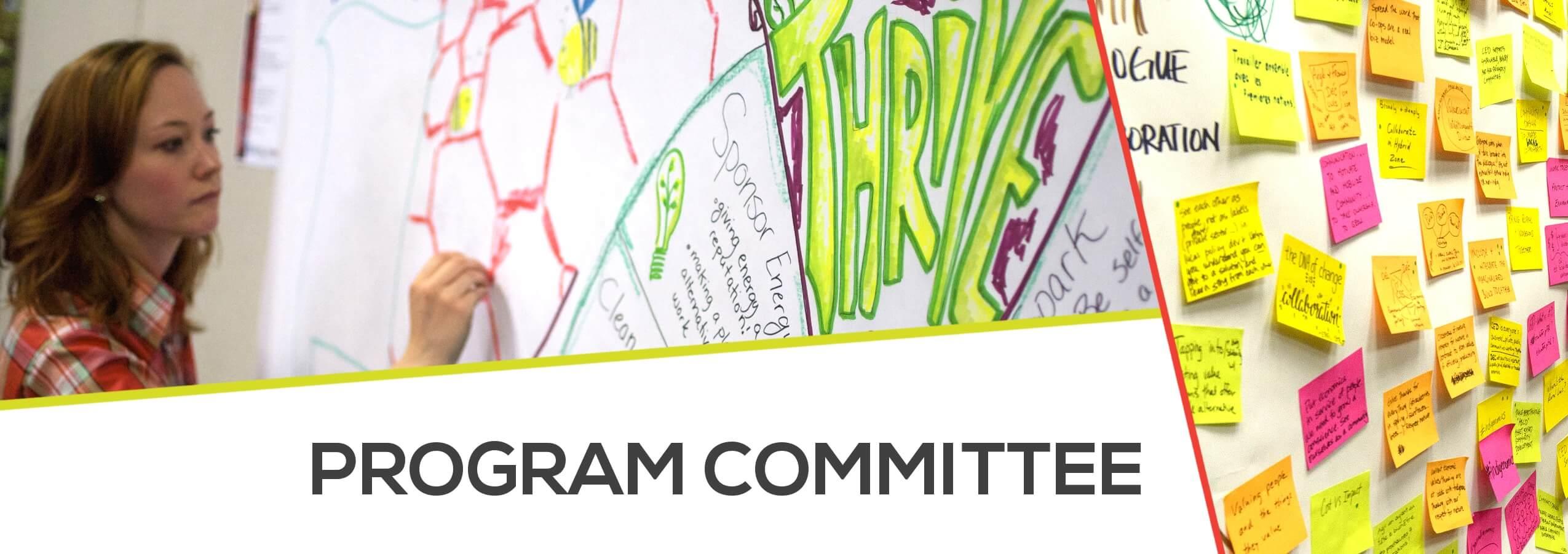 EconoUs - PROGRAM COMMITTEE