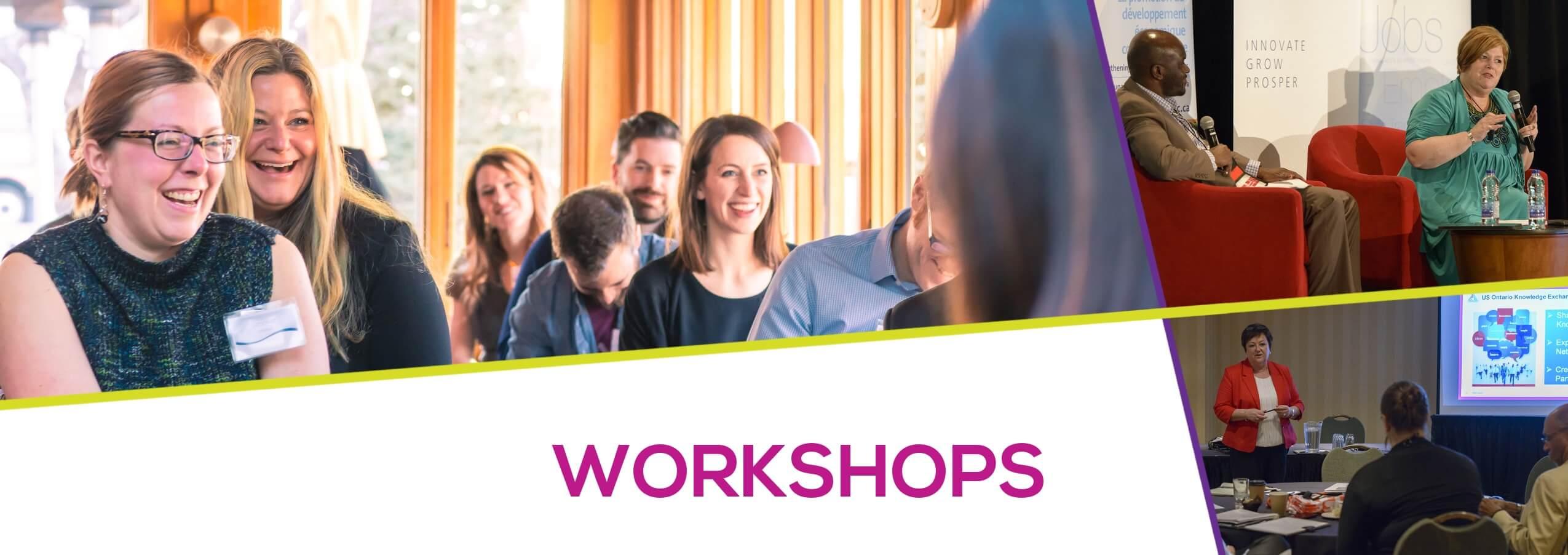 EconoUs2017 Workshops