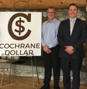 Cochrane Tour to Showcase Local Currency