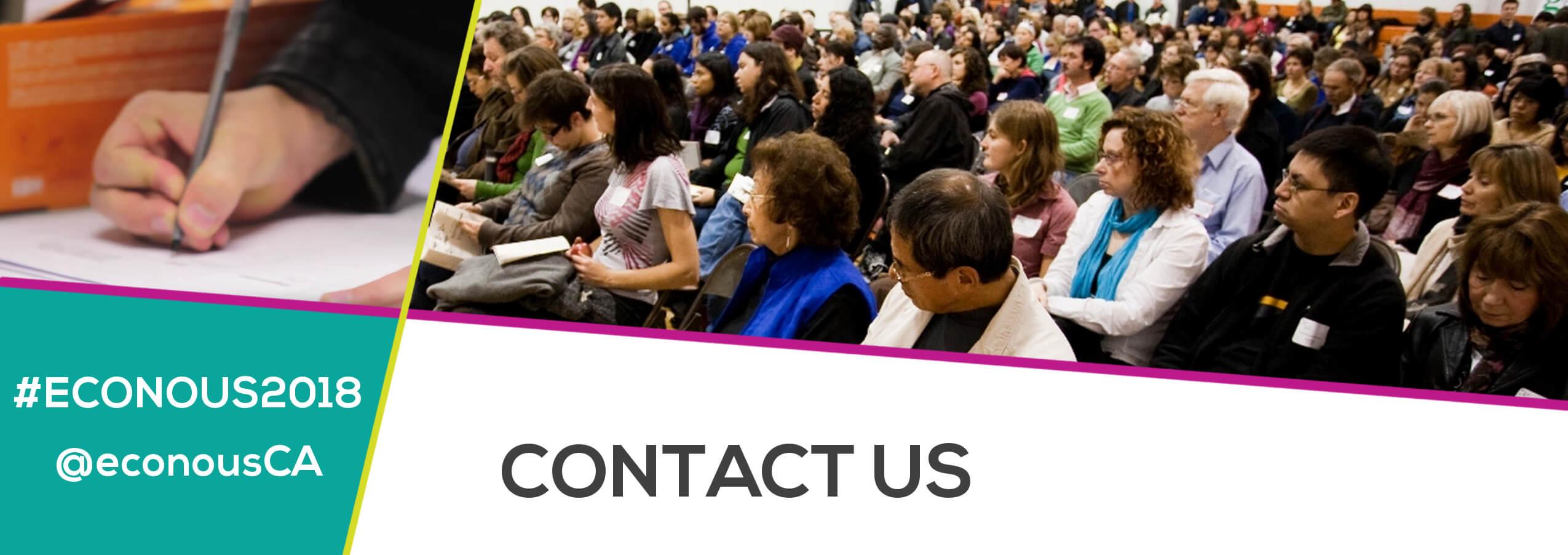 EconoUs2017: Contact us