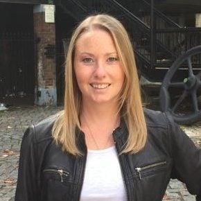 Alisha Maxfield