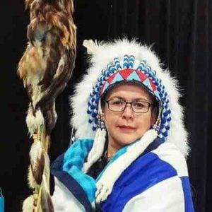 Chief Adrienne Jérôme