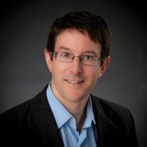 Jeff Harriman