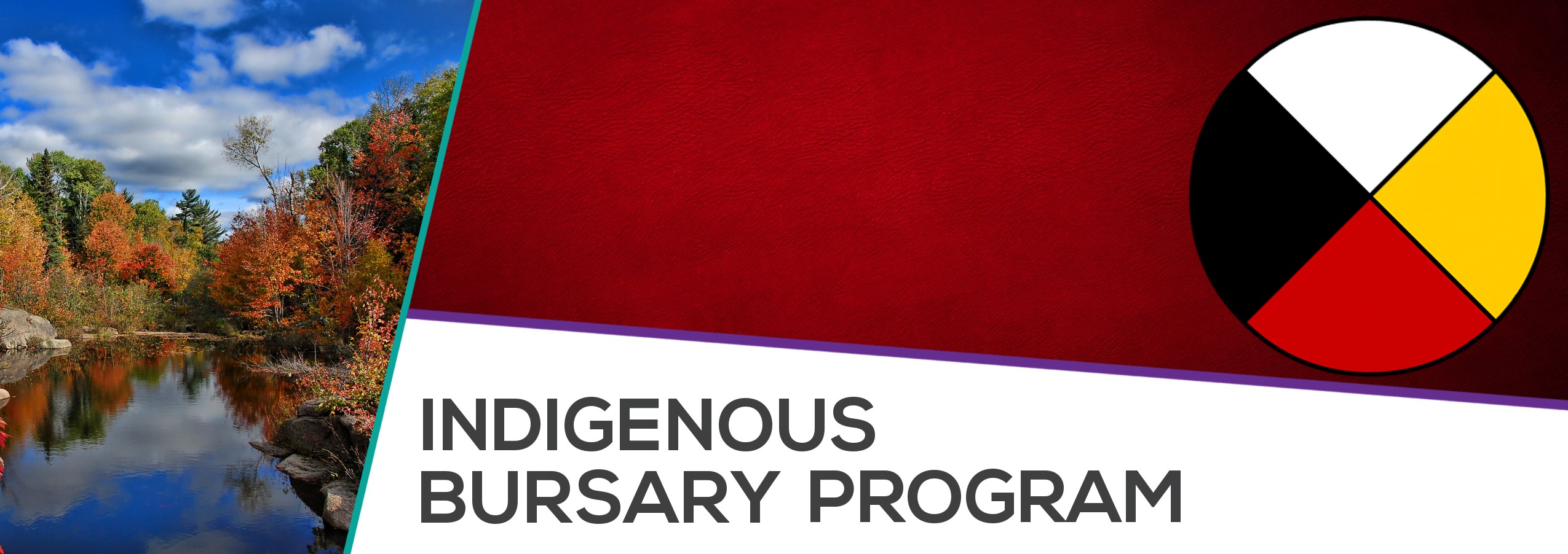 Indigenous Bursary Program