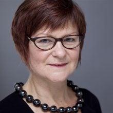 Marie J Bouchard