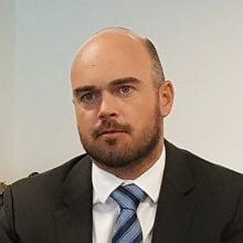 Jonathan Barr