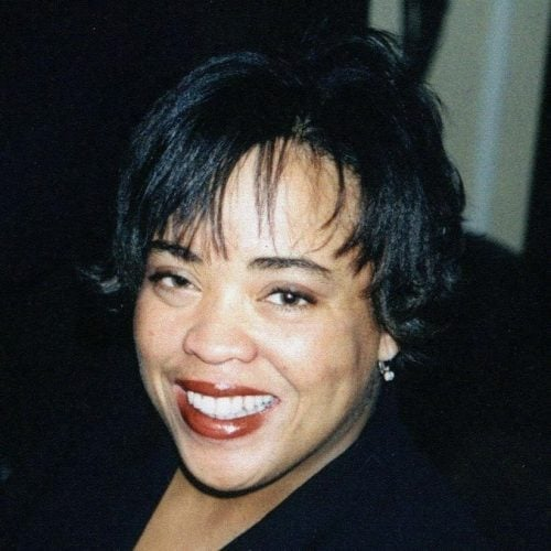 Natasha Jackson