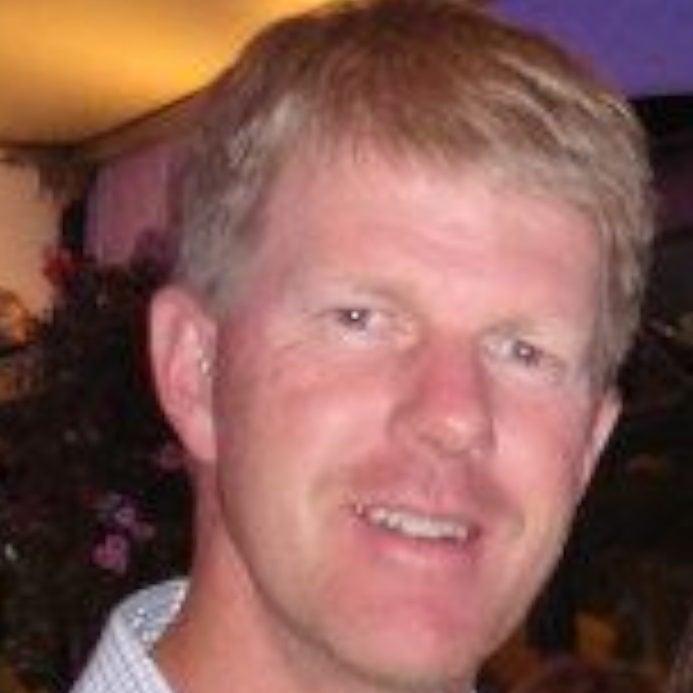 Bob Dyrda
