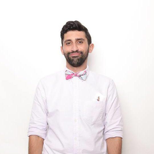 Khalil Alomar