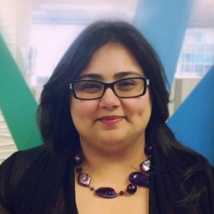 Nitika Rewari