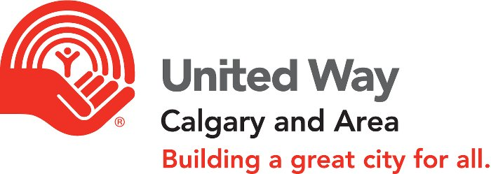 United Way Calgary and Area (Building a great city for all)