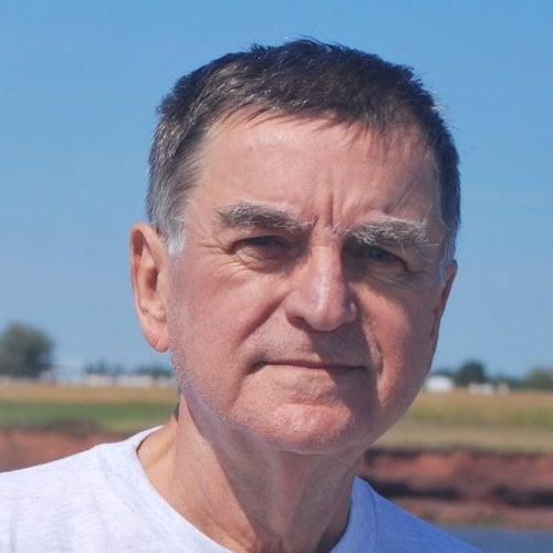 Yvon Poirier