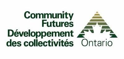 Community Futures Ontario logo